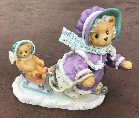 Gretchen Cherished Teddies