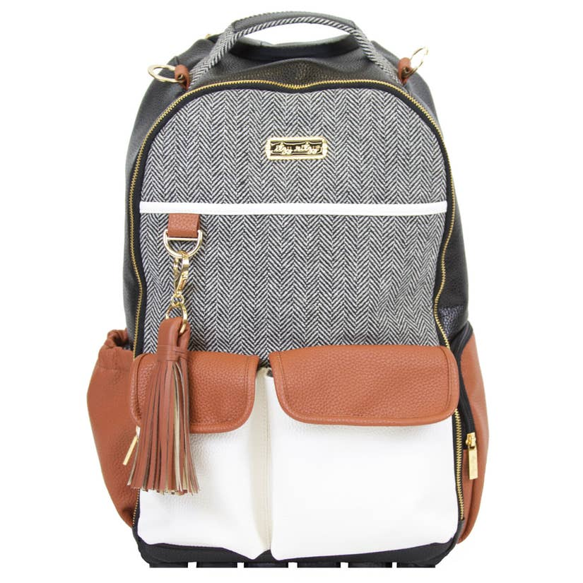 Itzy Ritzy backpack diaper bags